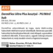 DermiFlex Ultra + kesztyű