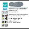 Portwest Compositelite Reno védőcipő S1P