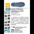 Steelite All Weather védőbakancs S3 WR