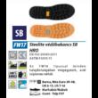 Steelite védőbakancs SB HRO