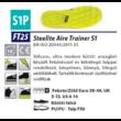 Steelite Aire Trainer S1P