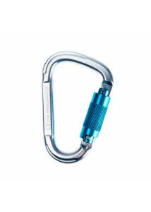 Aluminium Twist Lock karabiner