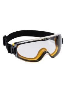 Impervious Zárt védőszemüveg