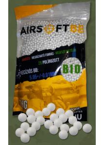 AIRSOFT BB – 0,25g BIO – 4000db/1kg