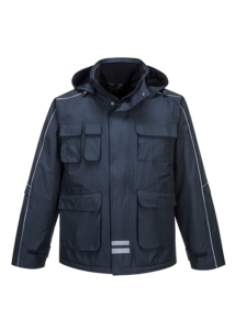 RS Sokzsebes kabát