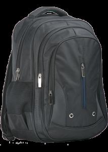 Három rekeszes hátizsák