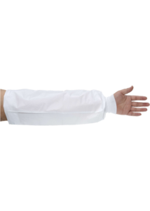 BizTex Microporous karvédő kötött mandzsettával (150 db)