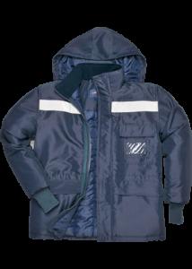 ColdStore hűtőházi kabát