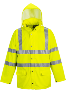 Sealtex™ Ultra bélés nélküli dzseki (Sárga)
