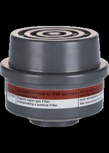 P950 Kombinált szűrő speciális menetes csatlakozás (4 db)