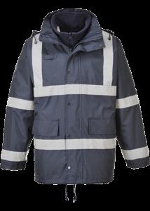 Iona 3 iaz 1-ben Traffic kabát