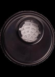 Részecske szűrő P3 bajonett csatlakozás (6 db)