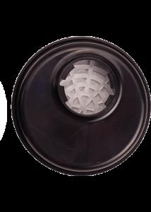 Gáz szűrő ABEK1 bajonett csatlakozás (6 db)