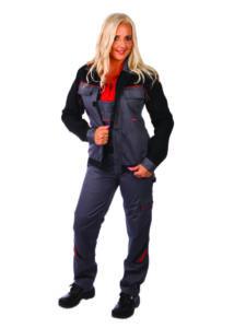 Highline női dzseki