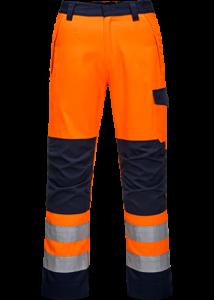 Modaflame RIS narancs/navy nadrág