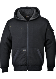 Pewter kabát