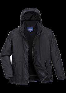 Limax bélelt kabát