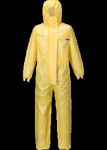 BizTex Microporous 3/4/5/6 védőoverál