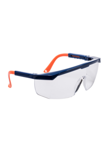 Safety Eye Screen Plus védőszemüveg