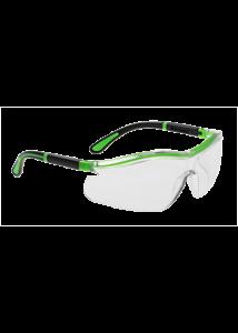 Neon védőszemüveg