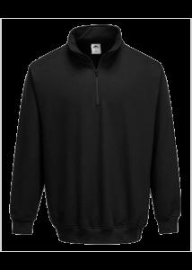 Sorrento zippzáras pulóver