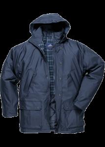 Dundee bélelt kabát