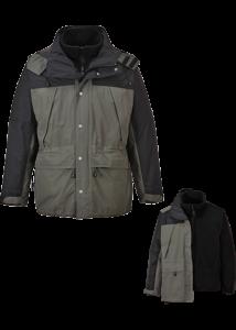 Orkney 3 az 1-ben lélegző kabát