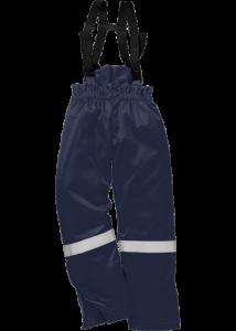 Araflame bélelt kantáros nadrág