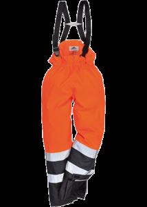 Hi-Vis Multi-Protection nadrág