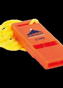 Slimline biztonsági síp 120dB (20 db)