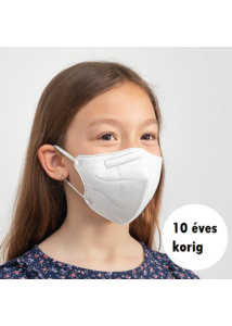 GYEREK FFP2 Szájmaszk - Légzésvédő maszk