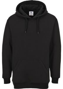 Róma kapucnis pulóver