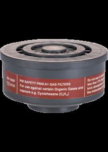 Gáz szűrő A1 speciális menetes csatlakozás (6 db)