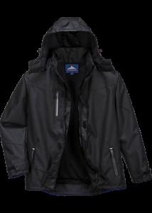Outcoach kabát