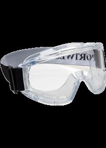 Challenger védőszemüveg