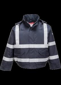 Bizflame Rain Multi Protection bomber kabát