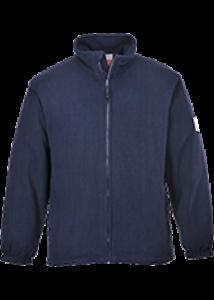FR antisztatikus polár pulóver
