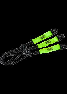 Csatlakozó a szerszámtartó kötélhez (3db) (10 db)