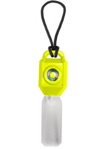 LED zippzár húzóka