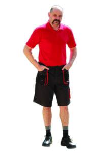 RockPro rövidnadrág