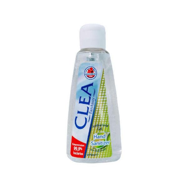 CLEA alkoholos kézfertőtlenítő gél 270 ml