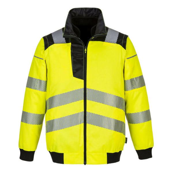 PW3 3in1 Pilóta Kabát