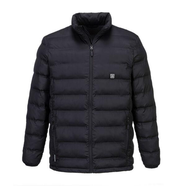 Ultrasonic fűthető dzseki