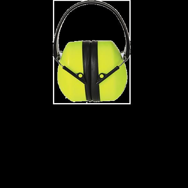 Super HV hallásvédő