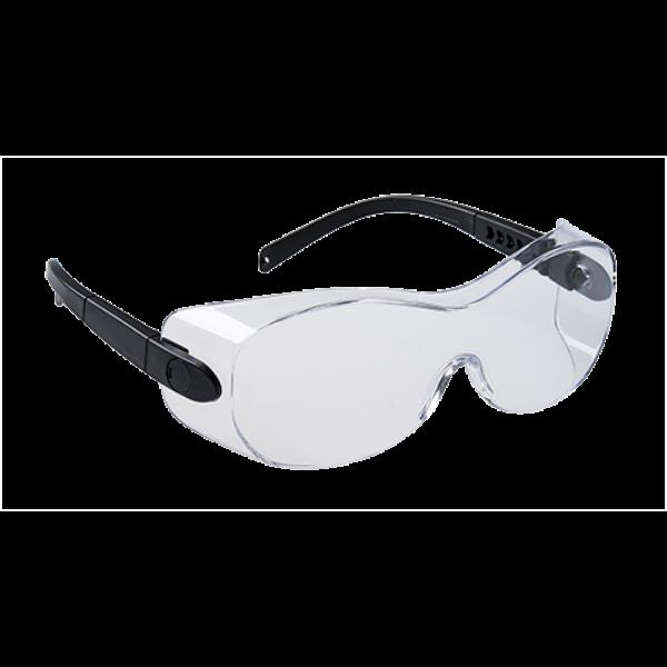 Portwest szemüveg felett hordható védőszemüveg
