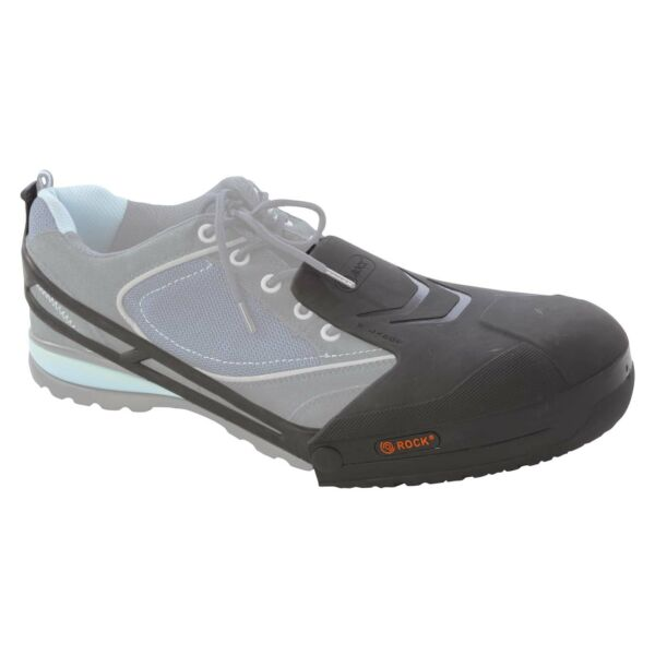 ROCK Látogatói acélkaplis cipővédő