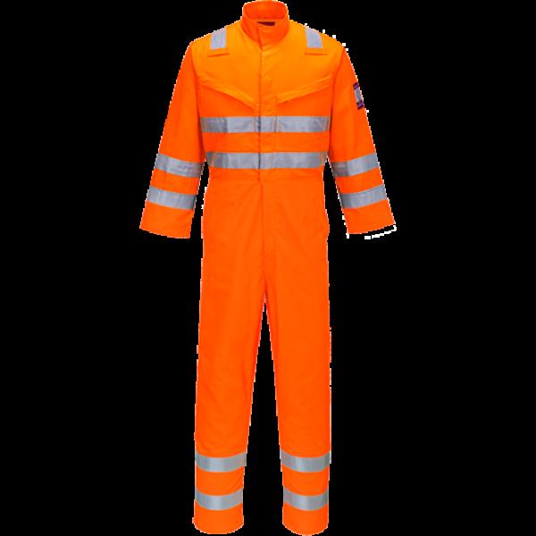 Modaflame GO/RT narancs overál