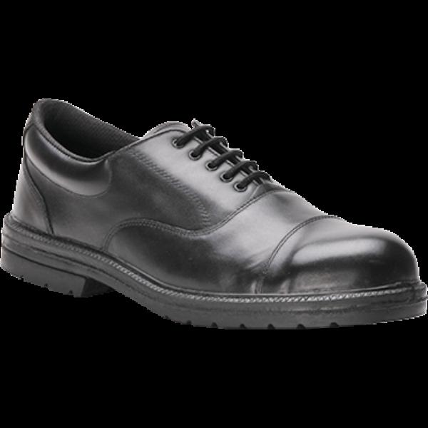 Steelite Executive Oxford védőcipő S1P