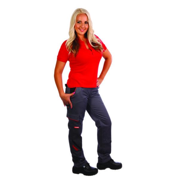 Highline női derekas nadrág