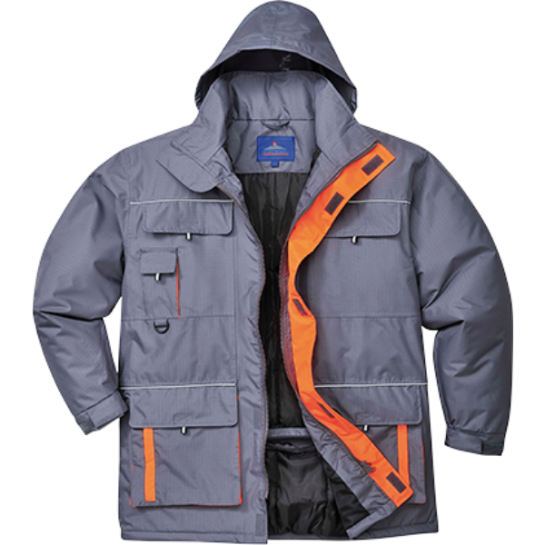 Portwest Texo Contrast kabát